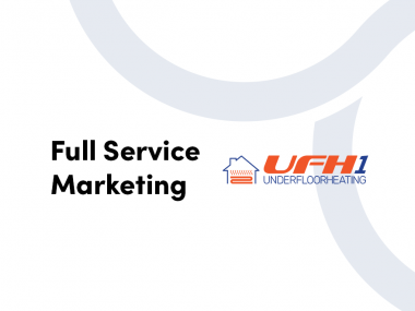 Underfloor Heating 1 - Digital Marketing