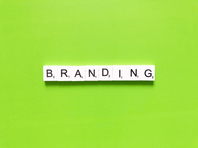 Branding - there's more to it than you might think!