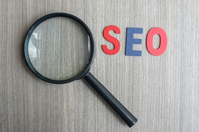 Why SEO isn't the silver bullet some people think it is…