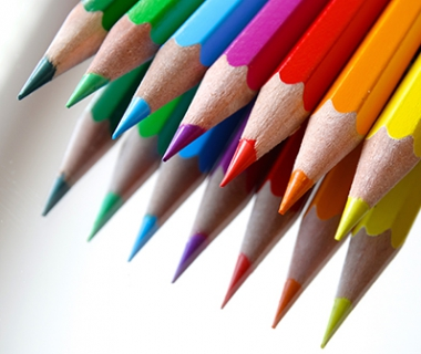 Graphic Design - Is there more to it than 'colouring in'?