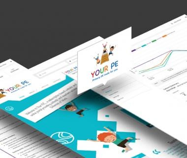 Schools Go Online with PE Portal